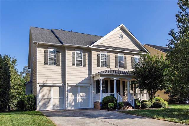 1007 Elsmore Drive, Matthews, NC 28104 (#3552305) :: Carolina Real Estate Experts