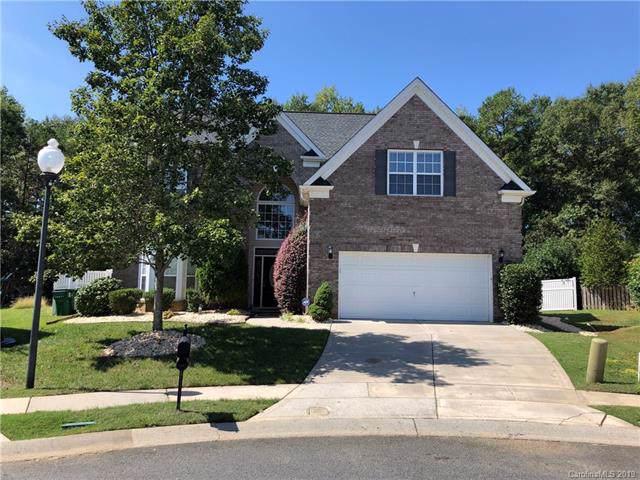 13904 Cypress Court, Charlotte, NC 28277 (#3552328) :: High Performance Real Estate Advisors