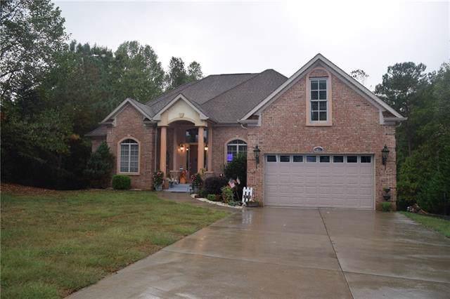 5811 Maxwell Place, Granite Falls, NC 28630 (#3552331) :: Besecker Homes Team