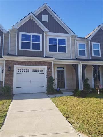 12544 Savannah Cottage Drive, Charlotte, NC 28273 (#3552335) :: Besecker Homes Team