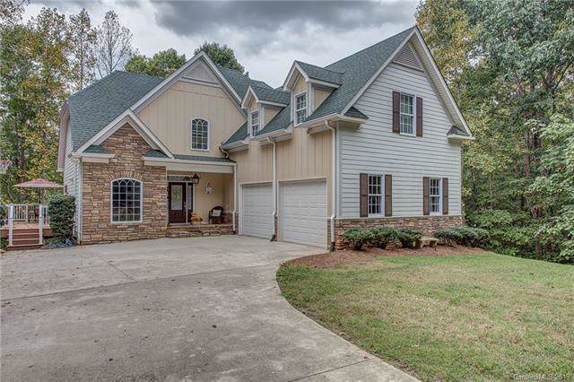 2122 Jack Wilson Road, Shelby, NC 28150 (#3552337) :: LePage Johnson Realty Group, LLC