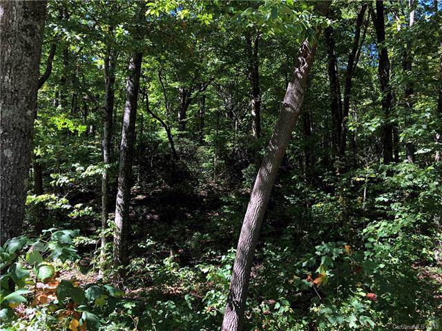 Lot #70 Marshall Ridge Road, Hendersonville, NC 28792 (#3552340) :: Rinehart Realty