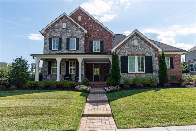8726 Preserve Pond Road, Cornelius, NC 28031 (#3552341) :: Stephen Cooley Real Estate Group