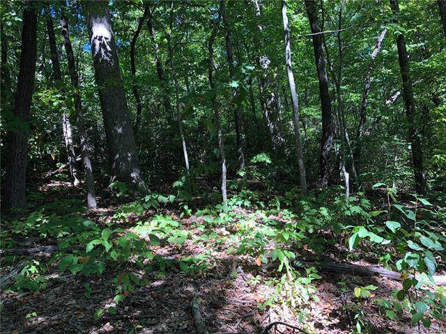 Lot #72 Marshall Ridge Road, Hendersonville, NC 28792 (#3552344) :: Rinehart Realty
