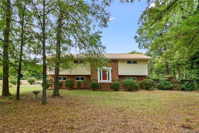 2114 Oak Park Road, Rock Hill, SC 29730 (#3552348) :: High Performance Real Estate Advisors