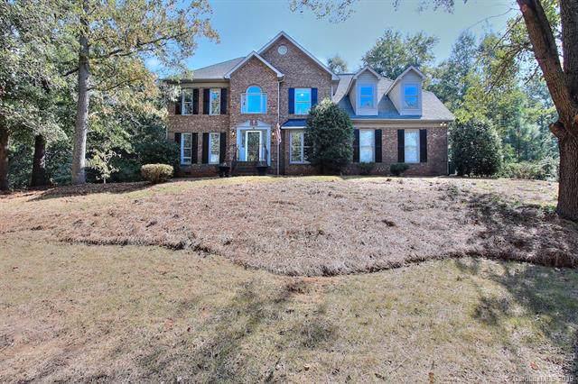 10420 Wyndham Forest Drive, Charlotte, NC 28277 (#3552364) :: Robert Greene Real Estate, Inc.