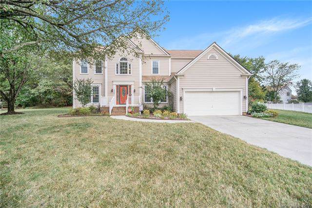5300 Stonepath Court, Harrisburg, NC 28075 (#3552369) :: Carolina Real Estate Experts