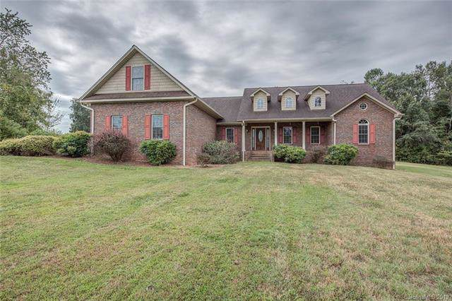1010 New Prospect Church Road, Shelby, NC 28150 (#3552385) :: LePage Johnson Realty Group, LLC