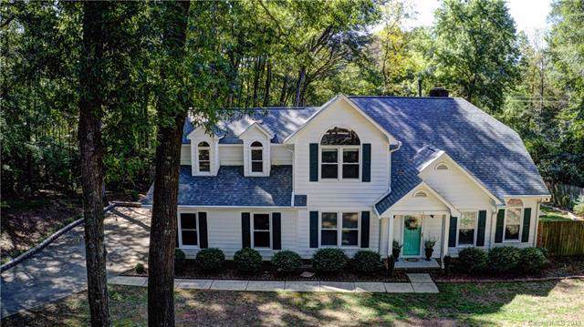 4023 Water Wheel Court, Matthews, NC 28104 (#3552392) :: Puma & Associates Realty Inc.