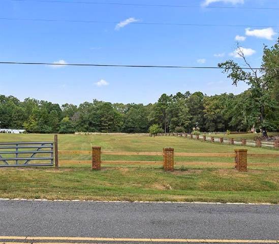 0 Oak Park Road, Rock Hill, SC 29730 (#3552393) :: Team Honeycutt