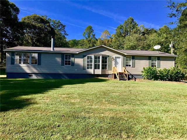 275 Carson Chapel Road, Taylorsville, NC 28681 (#3552399) :: Cloninger Properties