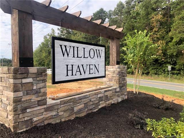 4019 Willow Haven Drive, Denver, NC 29037 (#3552425) :: Cloninger Properties