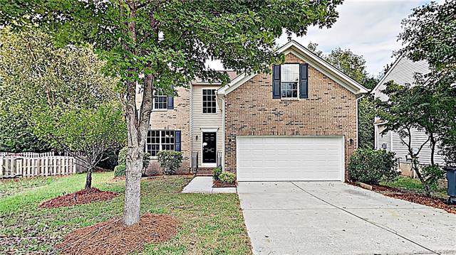 446 Sugar Maple Drive, Tega Cay, SC 29708 (#3552430) :: Carolina Real Estate Experts