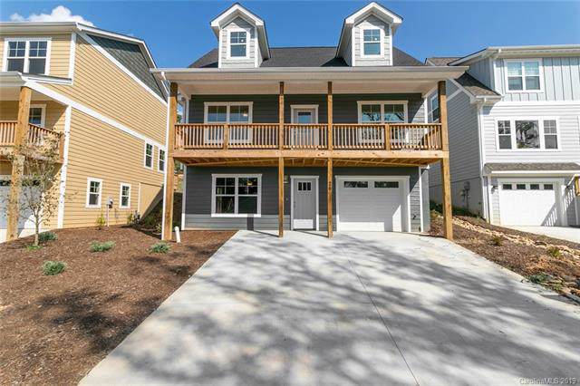 26 Greenwood Fields Drive, Asheville, NC 28804 (#3552435) :: Besecker Homes Team