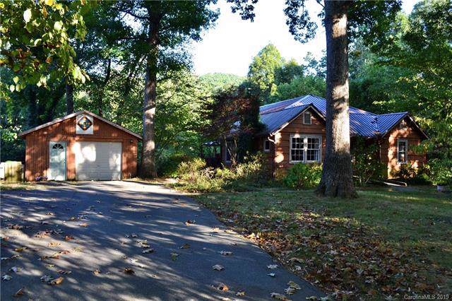 172 Gashes Creek Road, Asheville, NC 28805 (#3552440) :: Rinehart Realty