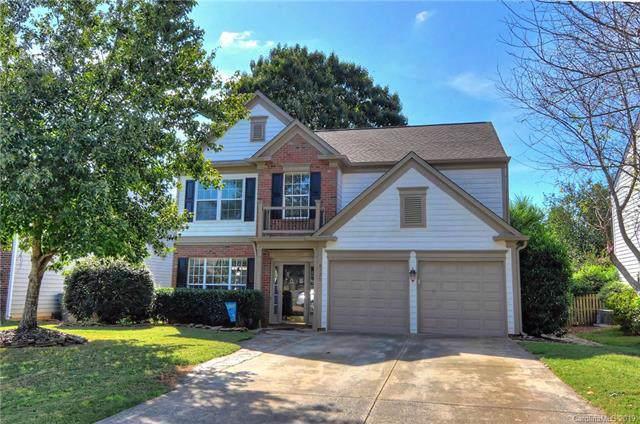8720 Fieldcroft Drive, Charlotte, NC 28277 (#3552442) :: High Performance Real Estate Advisors