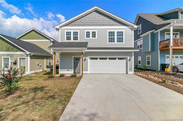 12 Greenwood Fields Drive, Asheville, NC 28804 (#3552447) :: Besecker Homes Team