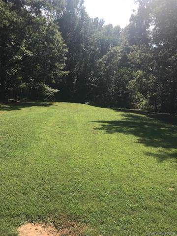 Lot 27 Chantilly Lane, Statesville, NC 28625 (#3552448) :: Homes Charlotte