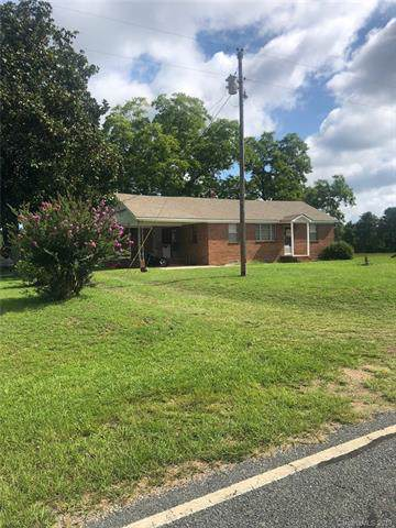 891 Horseshoe Road, Rockingham, NC 28379 (#3552456) :: Rinehart Realty