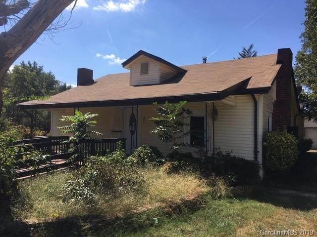355 York Road, Salisbury, NC 28147 (#3552457) :: High Performance Real Estate Advisors