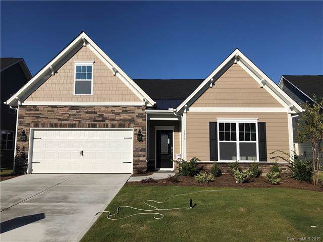 3019 Kinsley Court, Indian Land, SC 29707 (#3552458) :: High Performance Real Estate Advisors