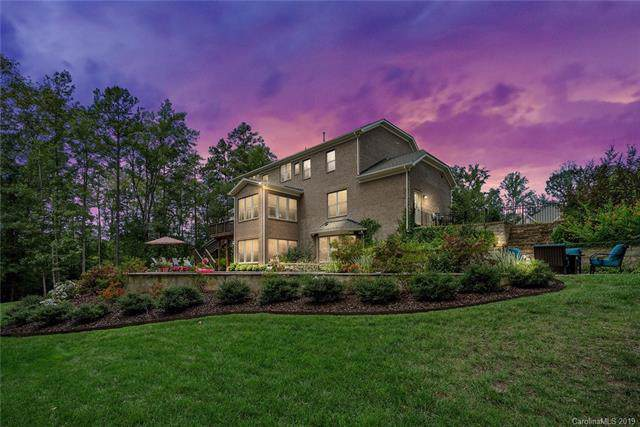 2324 Sommerton Glen, Indian Land, SC 29707 (#3552474) :: High Performance Real Estate Advisors