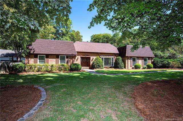 7100 Lancer Drive, Charlotte, NC 28226 (#3552478) :: Scarlett Property Group