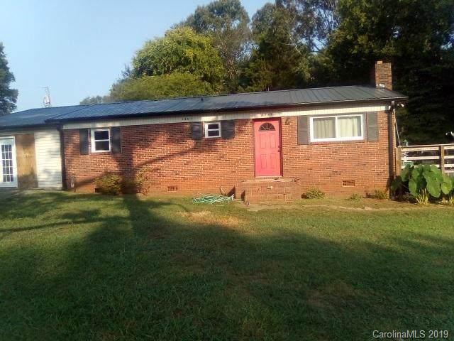 1805 Killian Avenue, Newton, NC 28658 (#3552480) :: Carver Pressley, REALTORS®