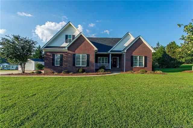 746 Hathcock Glen Drive, Oakboro, NC 28129 (#3552483) :: Rinehart Realty