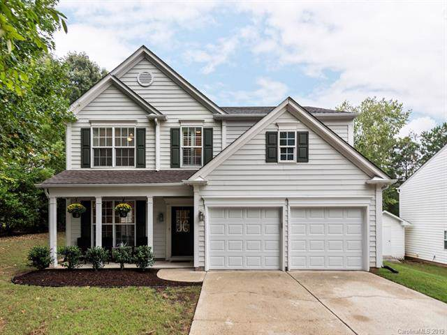 11801 Scourie Lane, Charlotte, NC 28277 (#3552484) :: Charlotte Home Experts