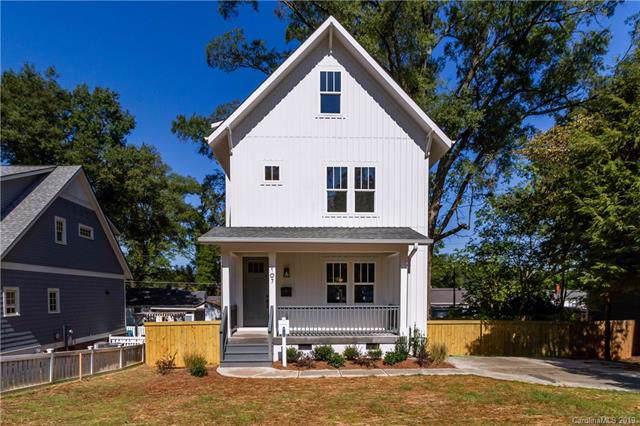 107 N Gardner Avenue, Charlotte, NC 28216 (#3552489) :: Homes Charlotte