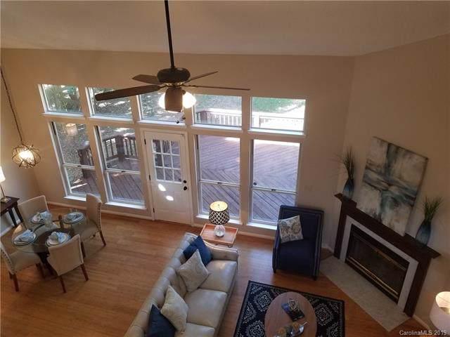 12319 Landing Green Drive, Charlotte, NC 28277 (#3552494) :: High Performance Real Estate Advisors