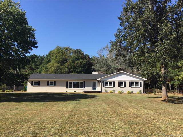 5714 Mooresville Road, Salisbury, NC 28147 (#3552495) :: LePage Johnson Realty Group, LLC