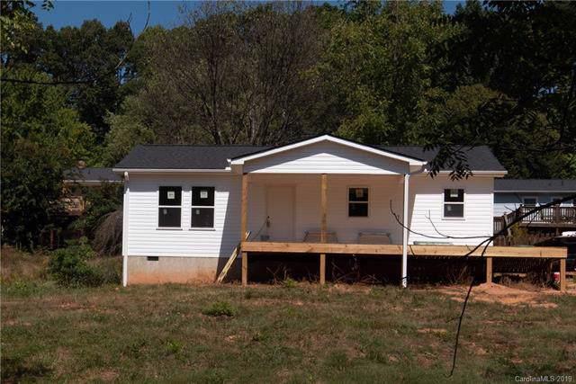 16 Dixon Court, Candler, NC 28715 (#3552500) :: Rinehart Realty