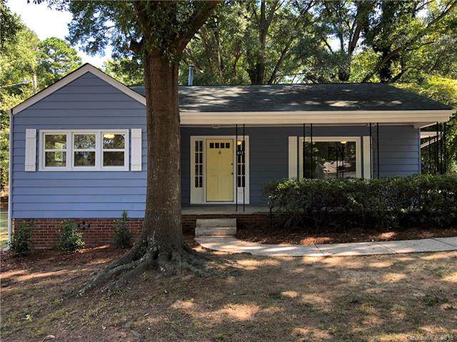 812 N Ransom Street, Gastonia, NC 28052 (#3552503) :: Scarlett Property Group