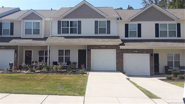 205 Limerick Road C, Mooresville, NC 28115 (#3552517) :: Chantel Ray Real Estate