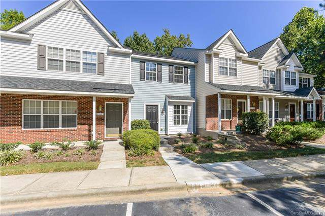 1869 Forest Side Lane, Charlotte, NC 28213 (#3552521) :: Team Honeycutt