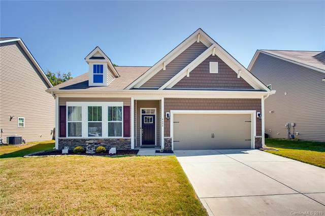 4606 Bonroi Avenue, Charlotte, NC 28213 (#3552522) :: Mossy Oak Properties Land and Luxury