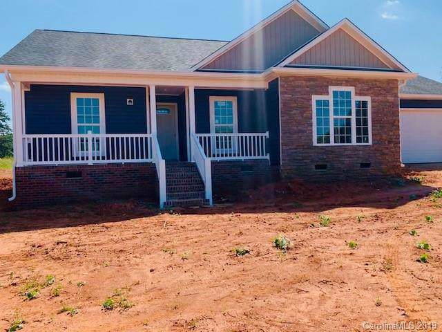 1421 Scotts Creek Street, Statesville, NC 28625 (#3552525) :: Chantel Ray Real Estate