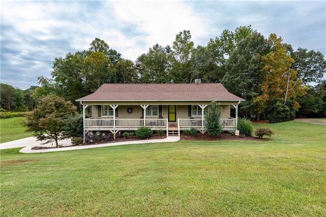 27 Grandview Street, Granite Falls, NC 28630 (#3552530) :: MartinGroup Properties