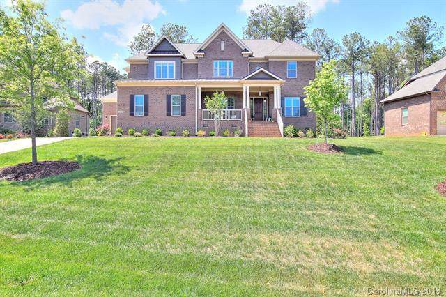 205 Wheatberry Hill Drive, Weddington, NC 28104 (#3552532) :: LePage Johnson Realty Group, LLC