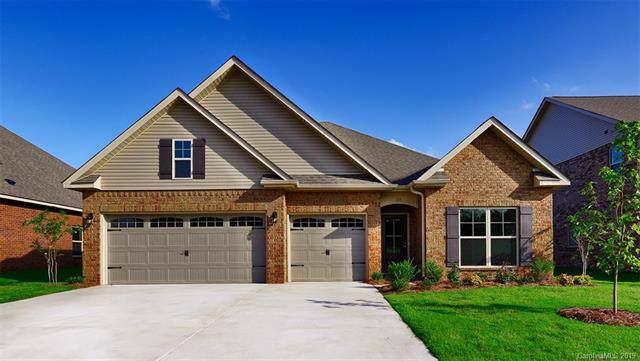 4004 Maricopa Lane #283, Lake Wylie, SC 29710 (#3552540) :: Carlyle Properties