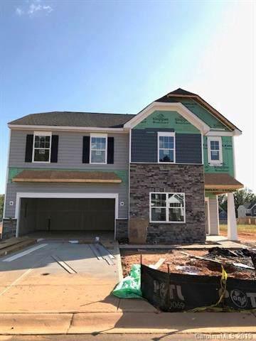 2127 Abundance Lane #161, Waxhaw, NC 28173 (#3552541) :: Carolina Real Estate Experts