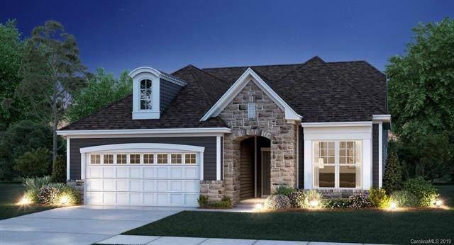 2204 Napa Valley Drive #135, Waxhaw, NC 28173 (#3552555) :: Carolina Real Estate Experts