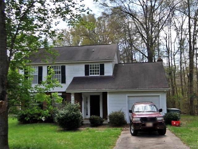 9045 Burnt Umber Drive, Charlotte, NC 28215 (#3552557) :: High Performance Real Estate Advisors