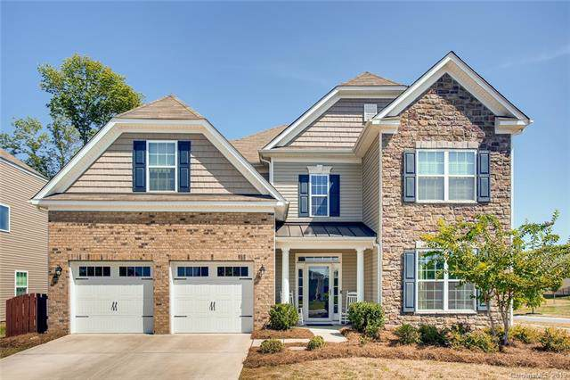 7715 Kelburn Lane, Charlotte, NC 28273 (#3552558) :: LePage Johnson Realty Group, LLC