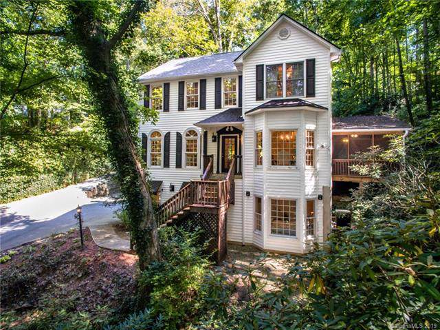 116 Eastmoor Drive, Asheville, NC 28805 (#3552563) :: Keller Williams Professionals