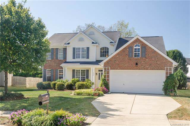 1356 Lloyd Place NW, Concord, NC 28027 (#3552580) :: High Performance Real Estate Advisors