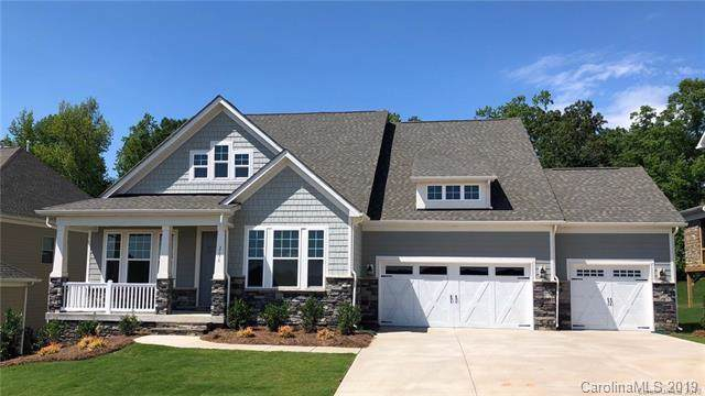 5017 Whitemarsh Court #10, Indian Land, SC 29720 (#3552586) :: High Performance Real Estate Advisors
