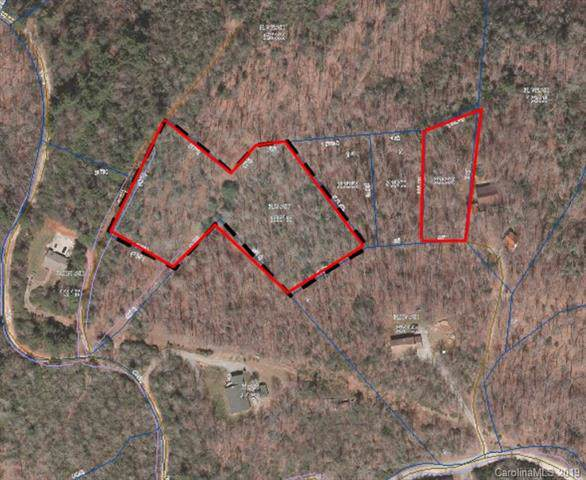 TBD Line Runner Lake Road 15,16,17,30,12, Rosman, NC 28772 (#3552598) :: Cloninger Properties